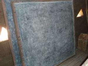 Blackboards