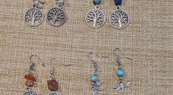WOMAD jewellery
